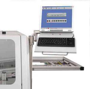 SLS-400 PC Control