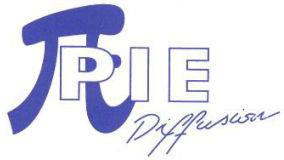 Pie Diffusion