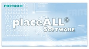 placeALL Software Logo