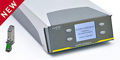 CLEVER DISPENSE 06 Set HC DK