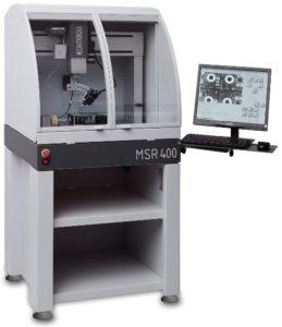 MSR 400
